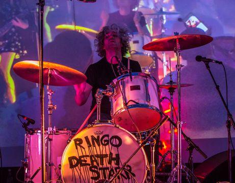 Ringo Death Starr