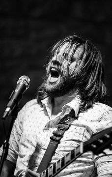 Sam Getz of Welshly Arms