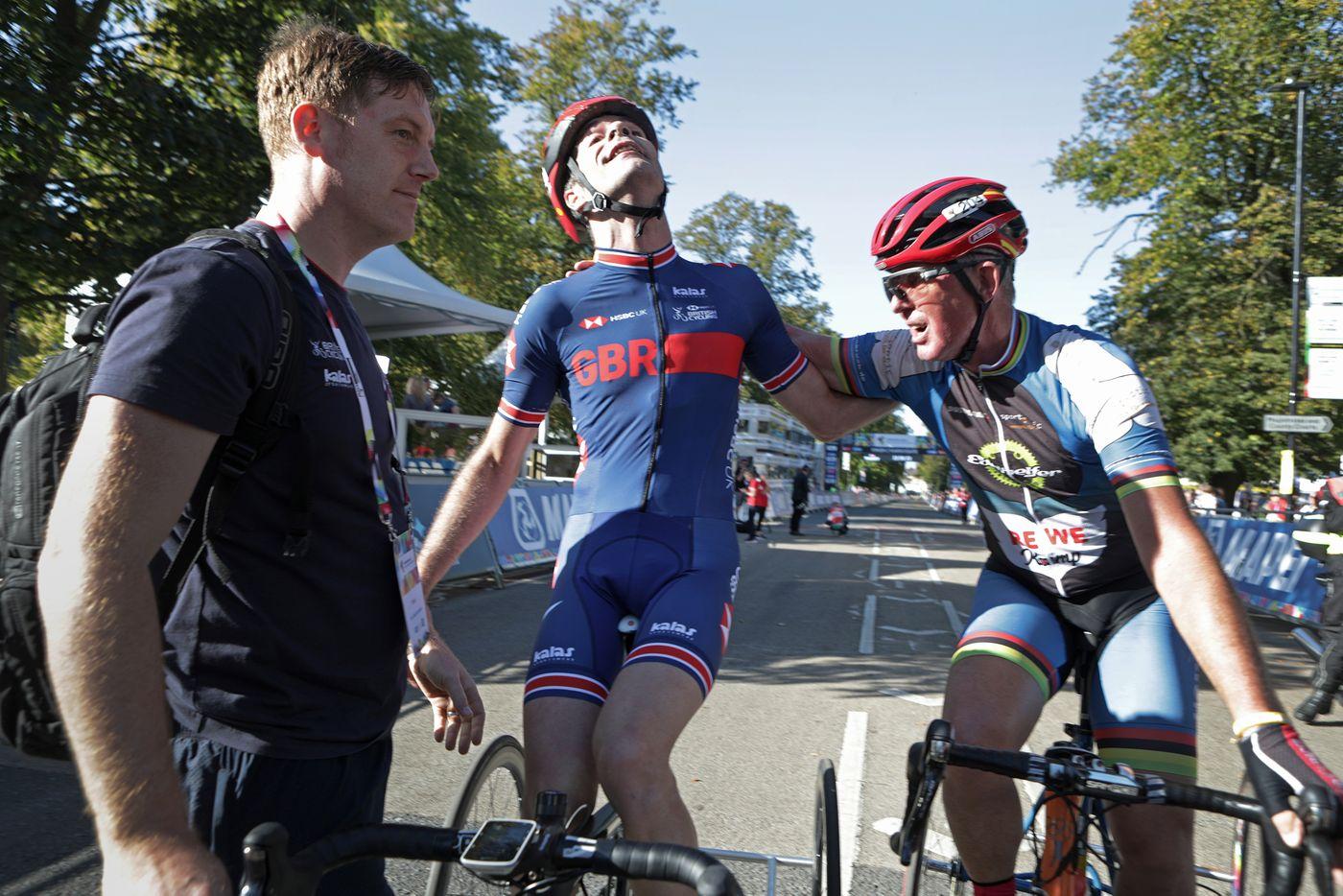 UCI World Cycling Championships