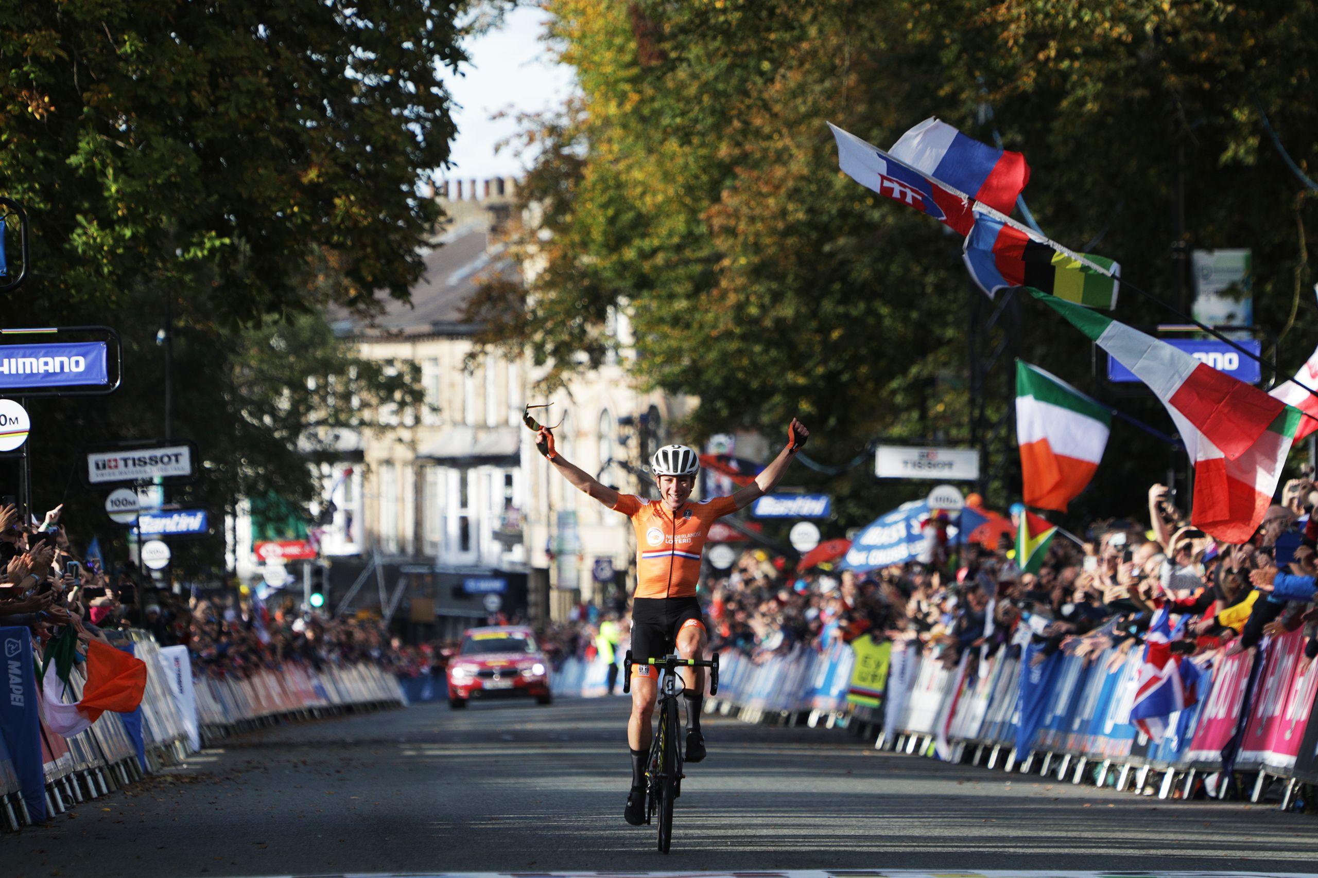 Women's Elite Road Race
