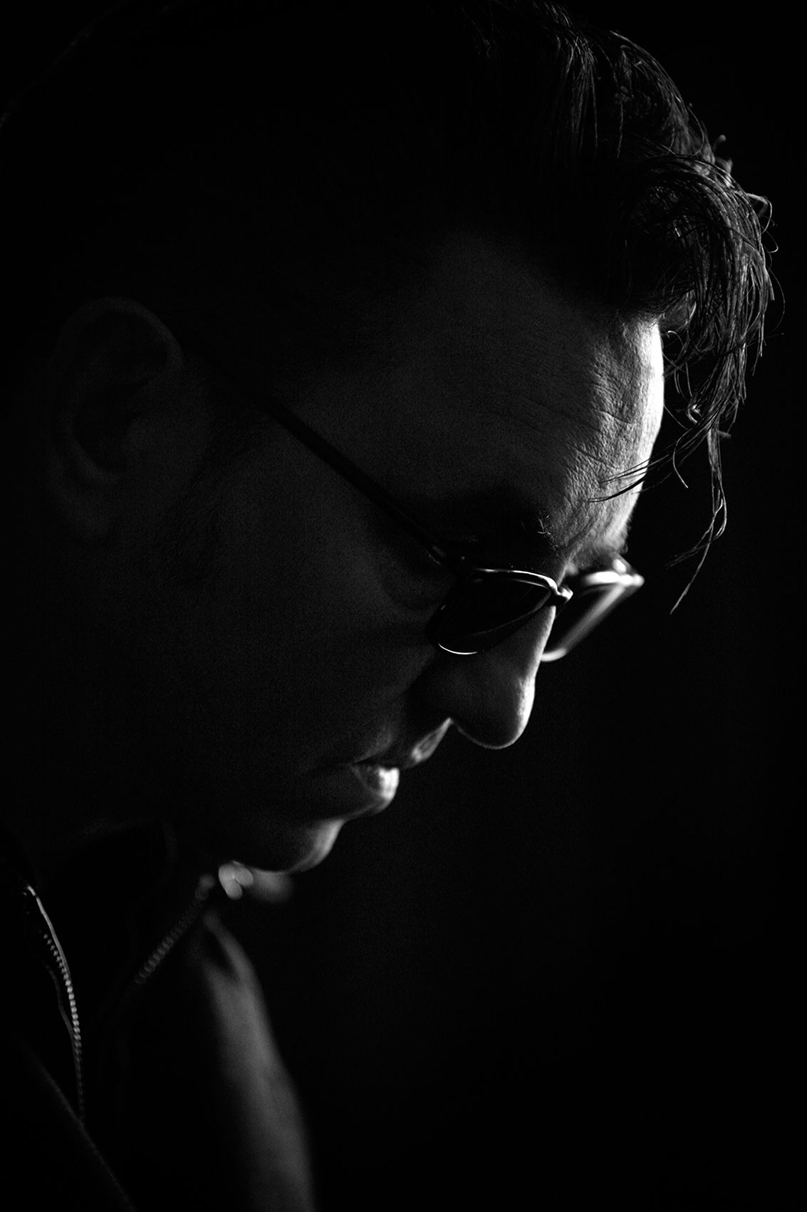 Musician Richard Hawley