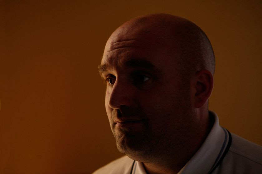 Film Maker Shane Meadows