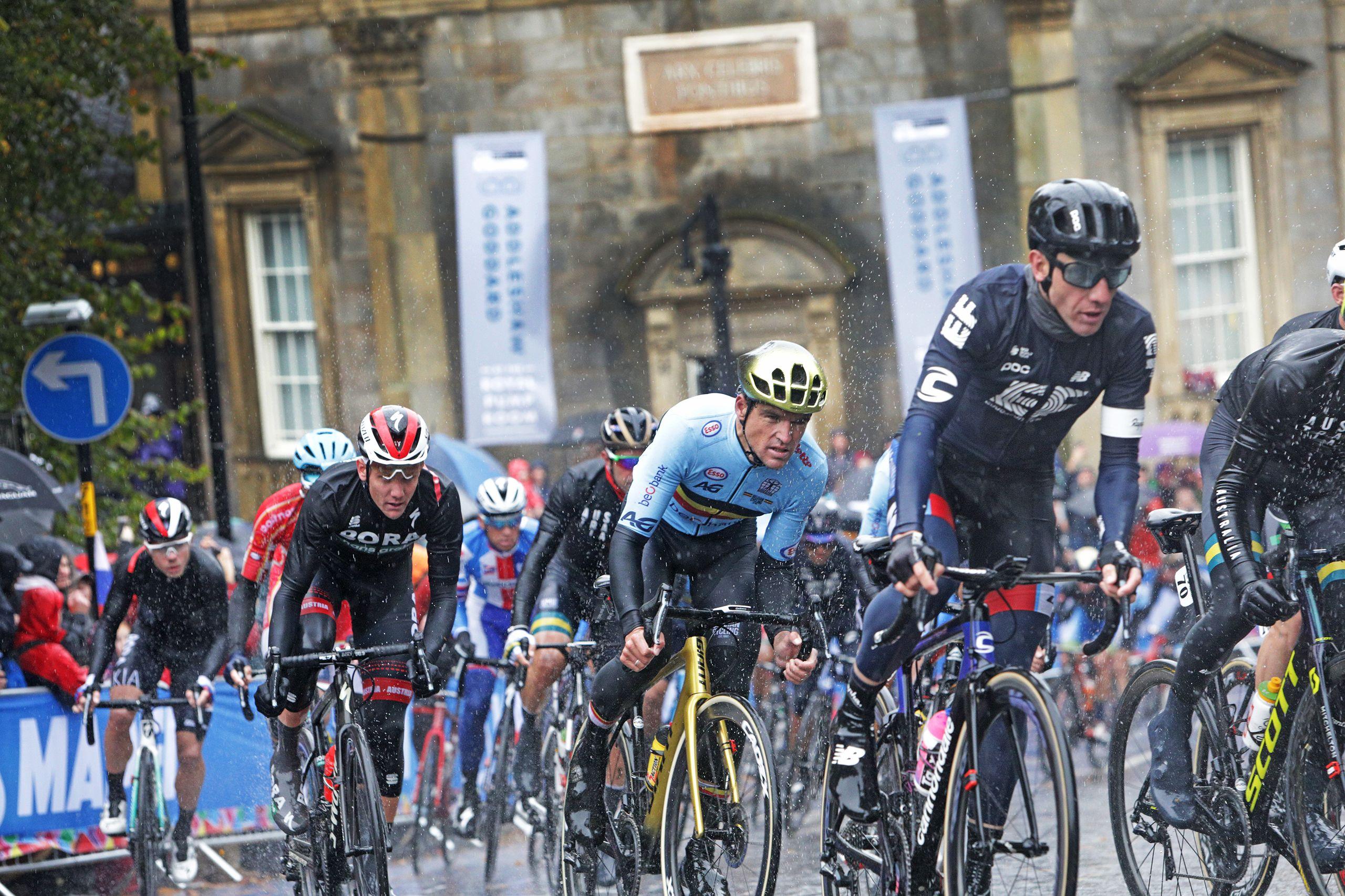 UCI Elite Mens Road Race