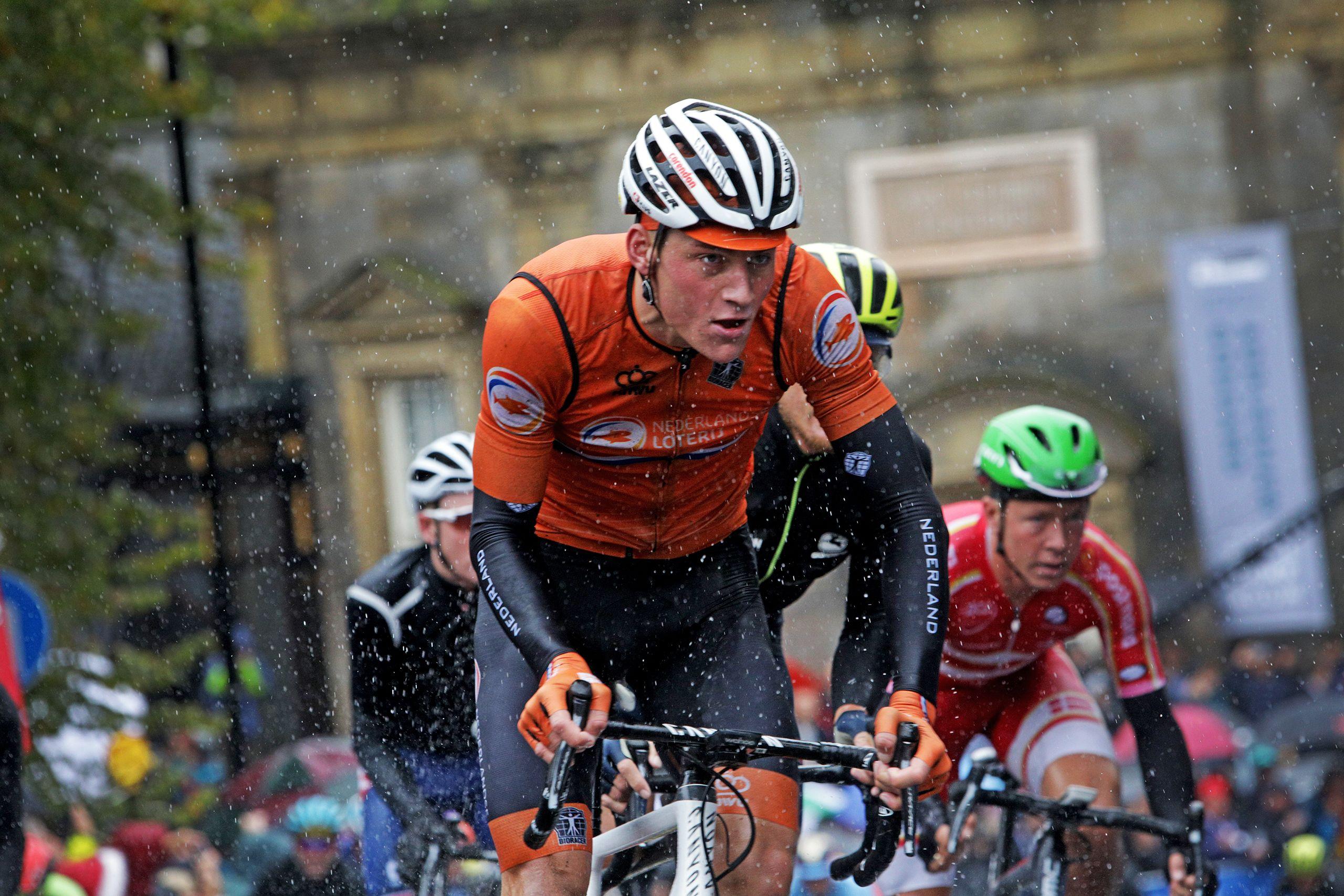 UCI Mens Elite Road Race