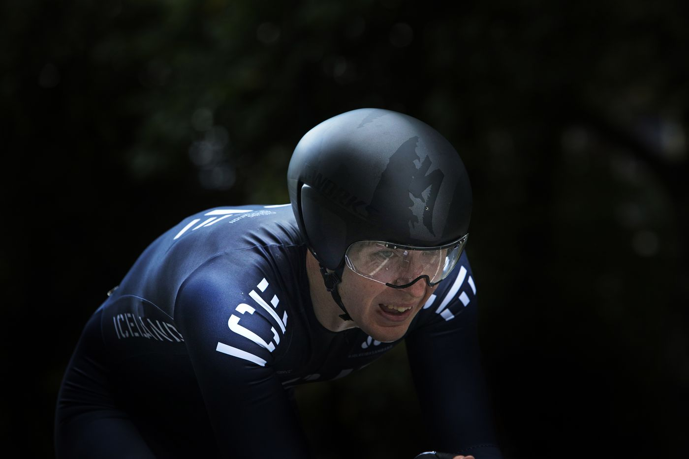 UCI Men Time Trial