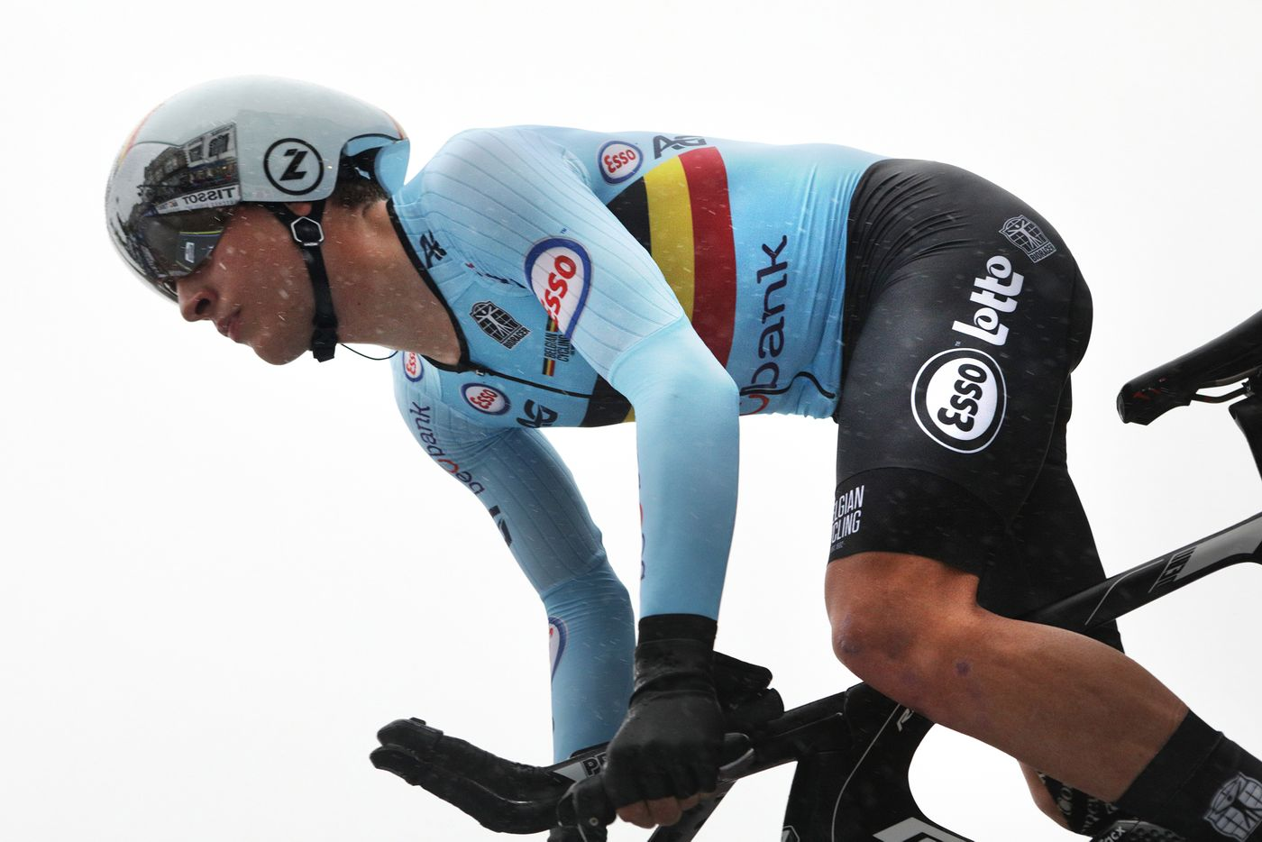 UCI mens U23 TT