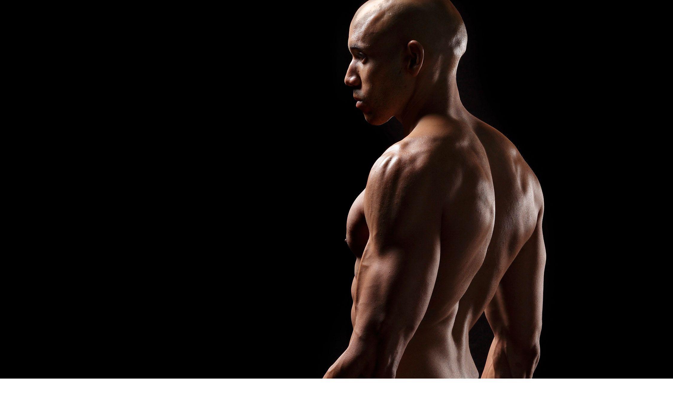 San Diego fitness phoographer