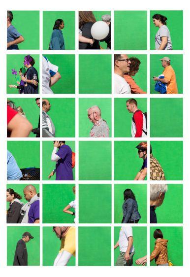 Green Screen 2014
