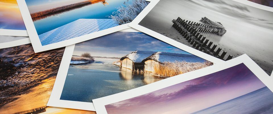 giclee paper prints