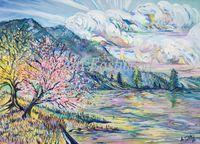 Montana painter