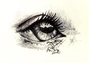 Pen and Ink, Eye.jpg