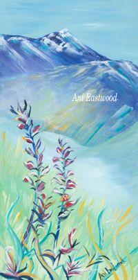Montana Painter Ani Eastwood
