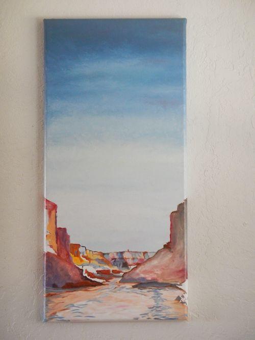 Desert View watchtower in process.JPG