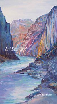 Granite Gorge Grand Canyon