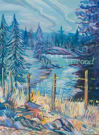 Blackfoot River Montana