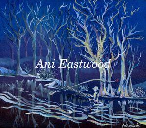 fisherman painting montana artist