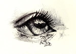 Pen and Ink, Eye.jpg