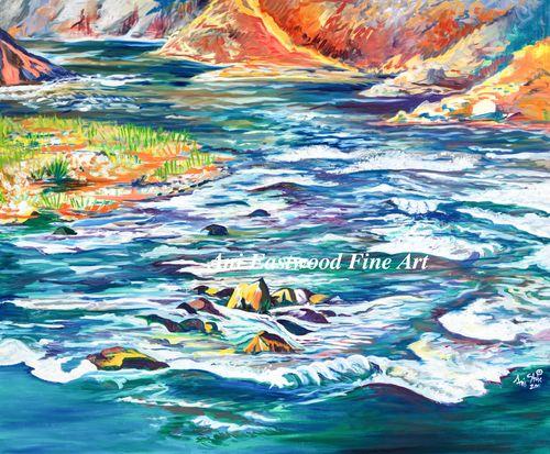 Grand Canyon White Water