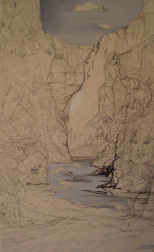 horn in drawing.JPG
