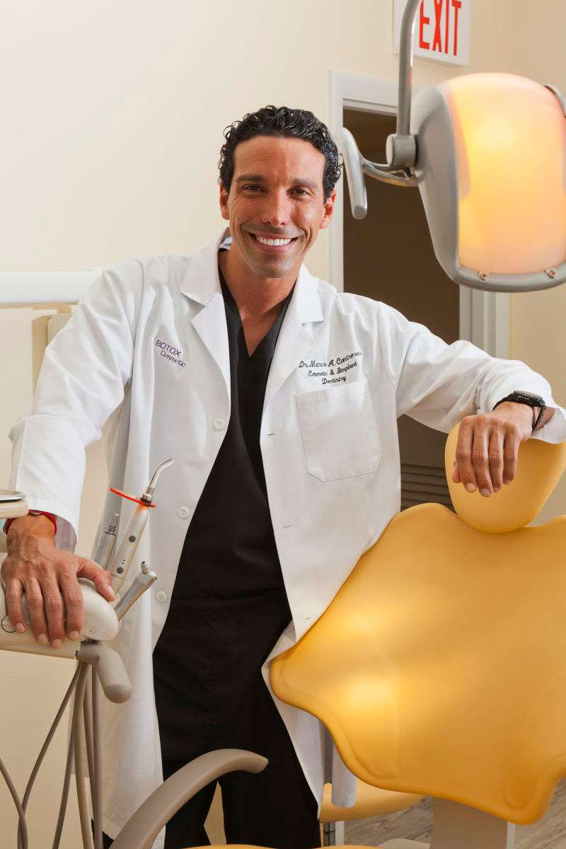 Dr. Marco Antonio Contreras