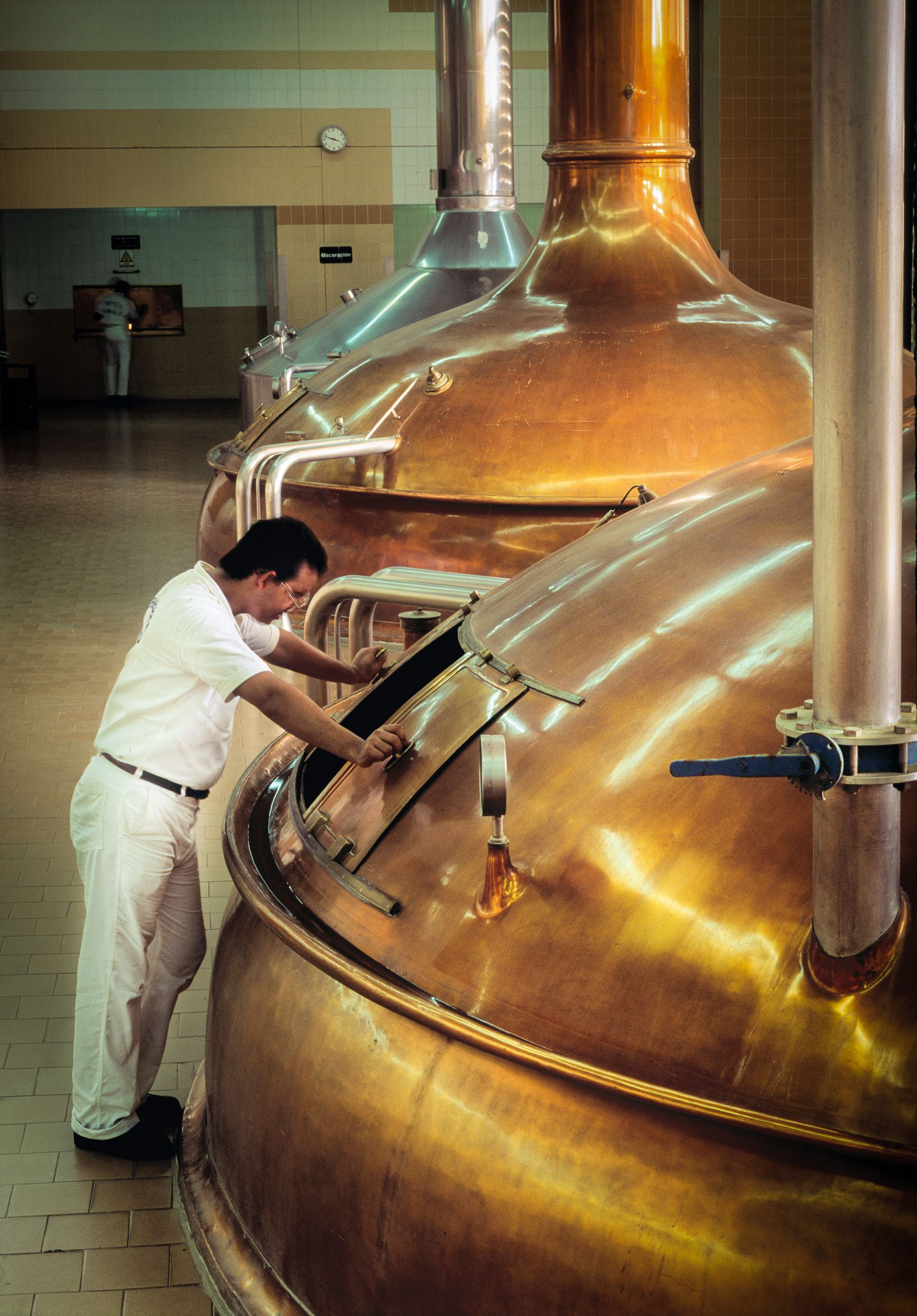 Brewery Industry
