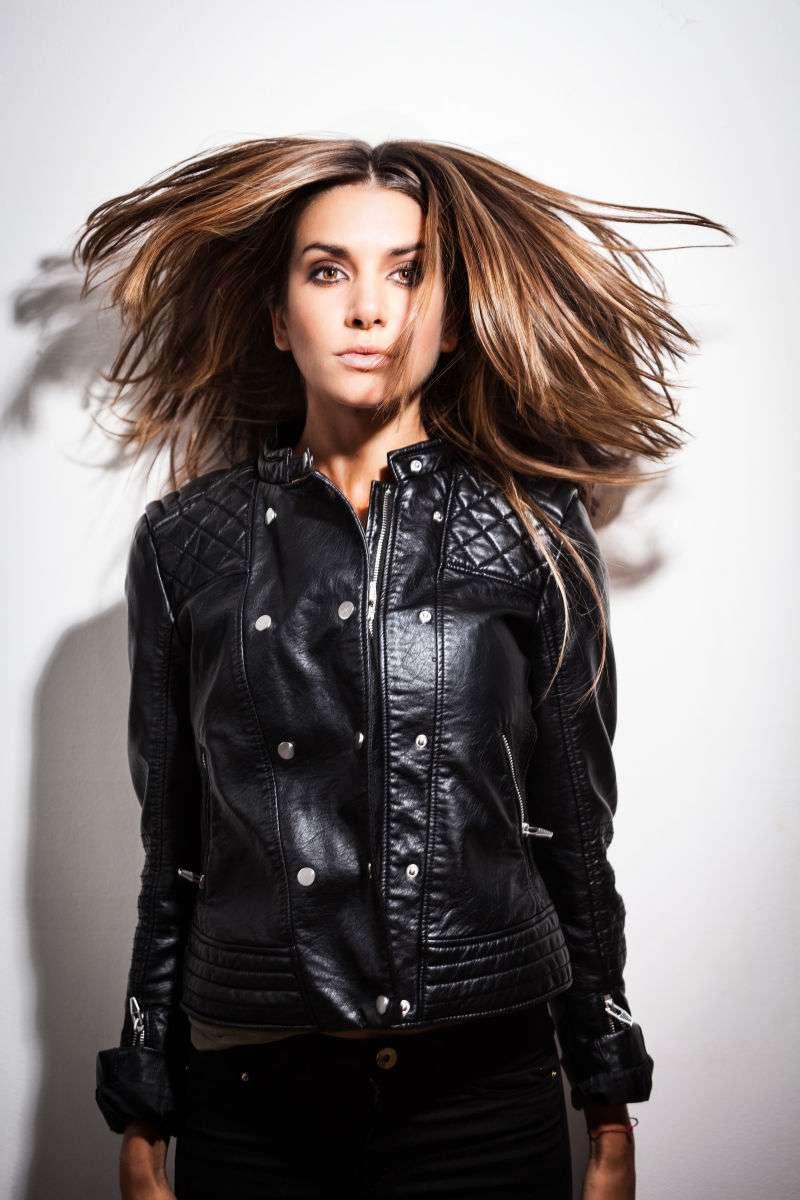 Valentina Ferrer, Miss Argentina 2014