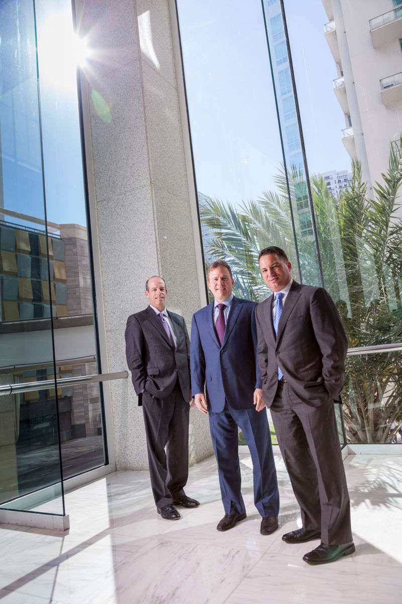 Meland-Russin-Budwick Attorneys At Law