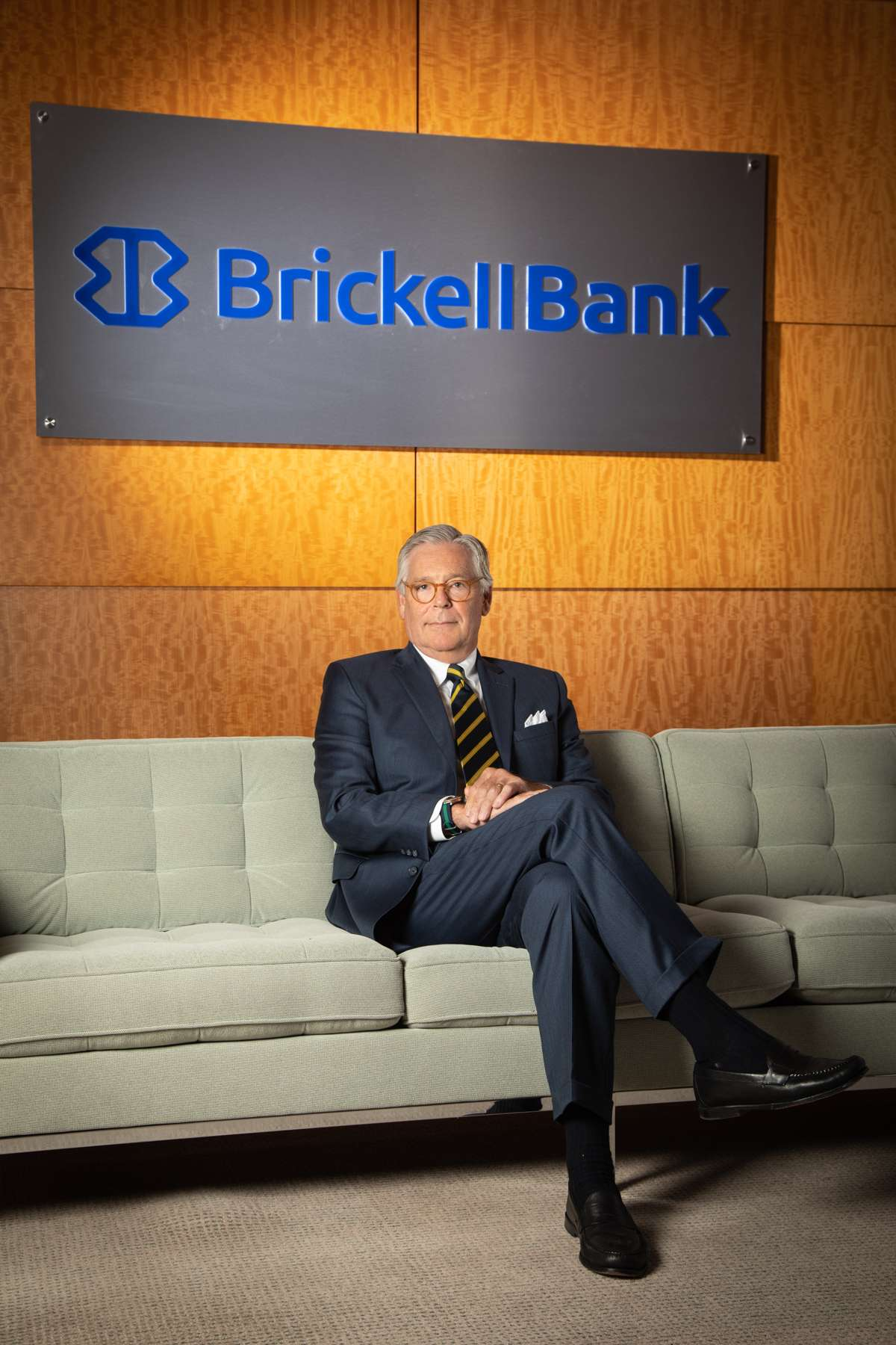 Brickell Bank