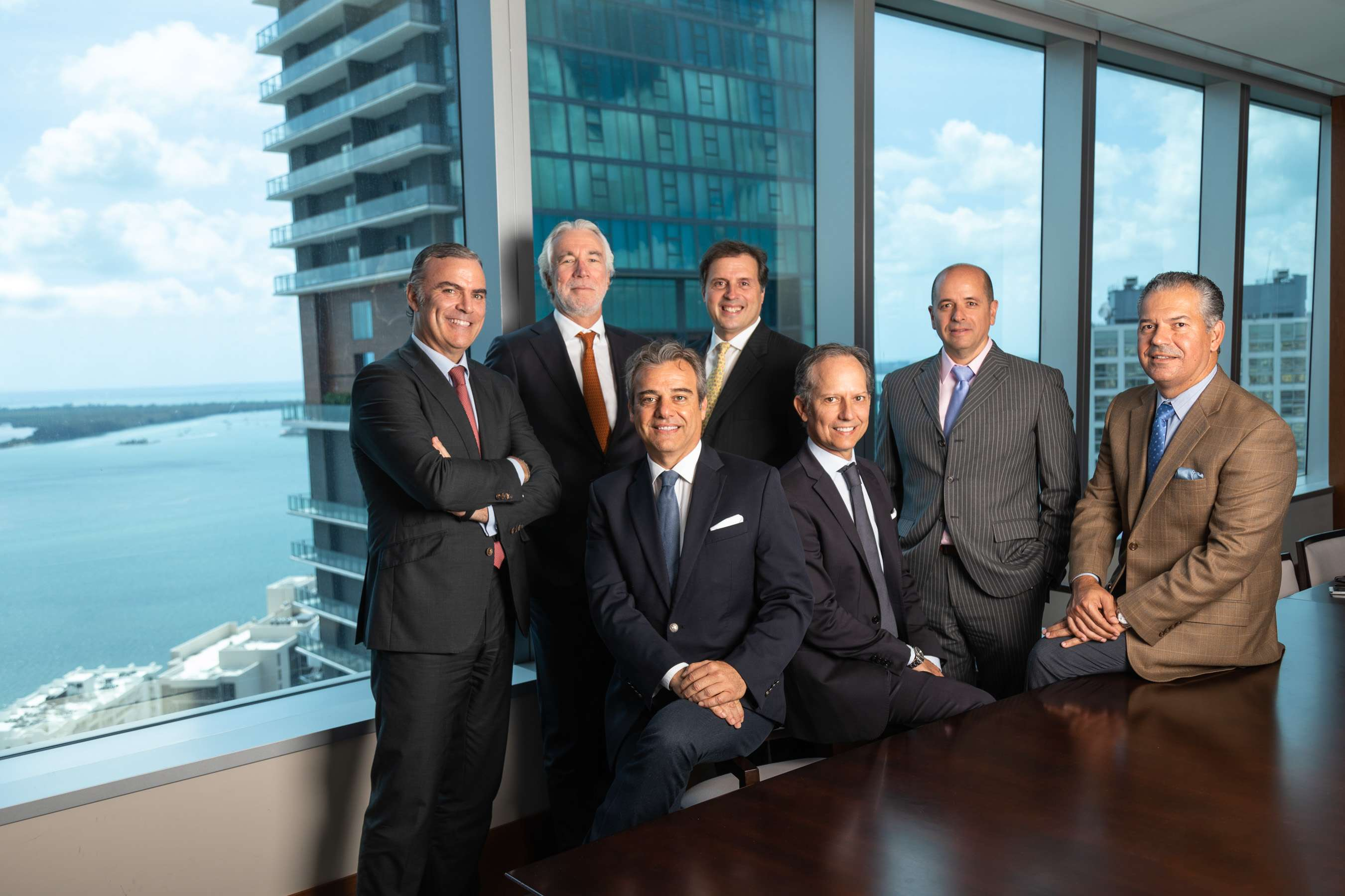Mora Wealth Management