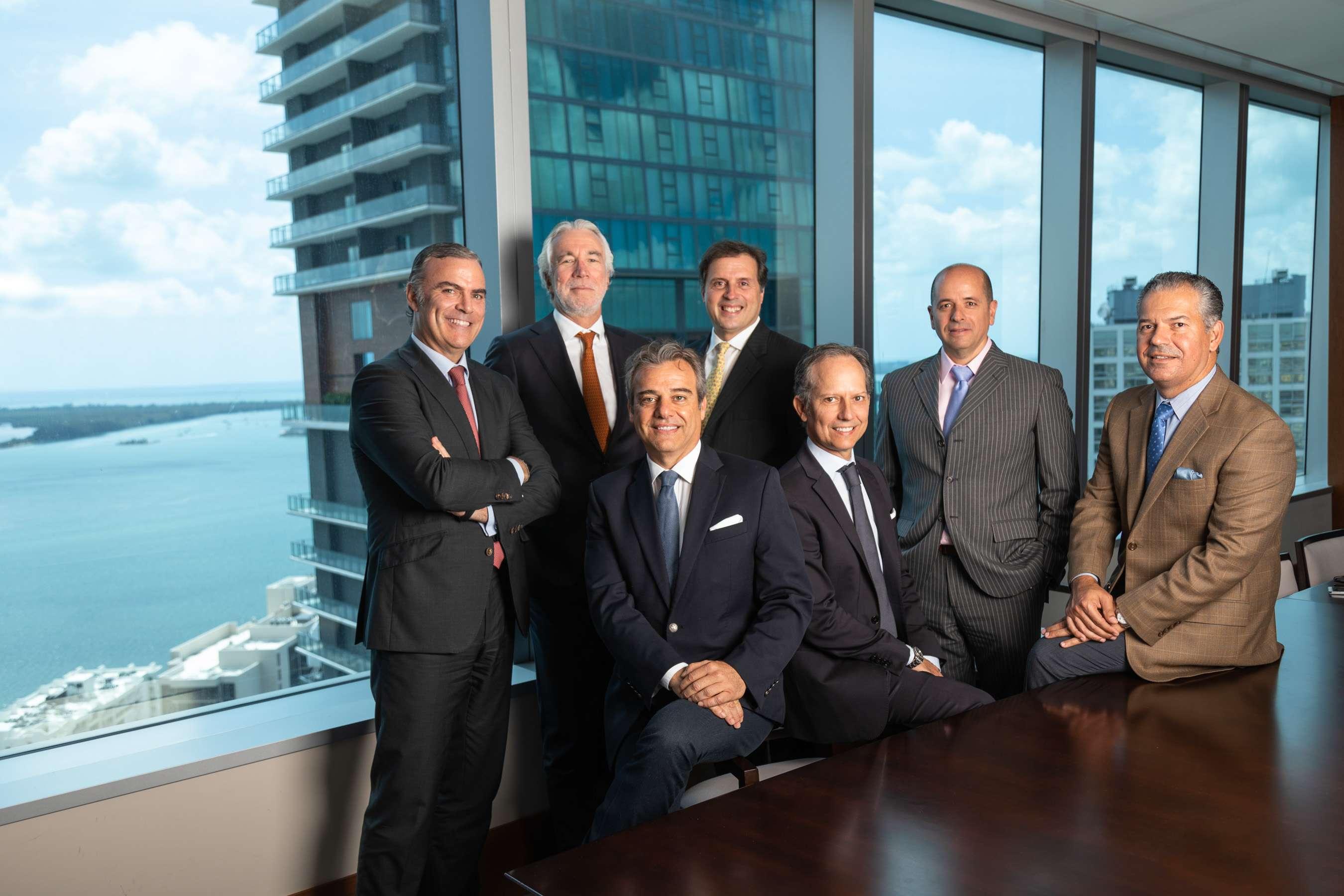 Mora Wealth Management