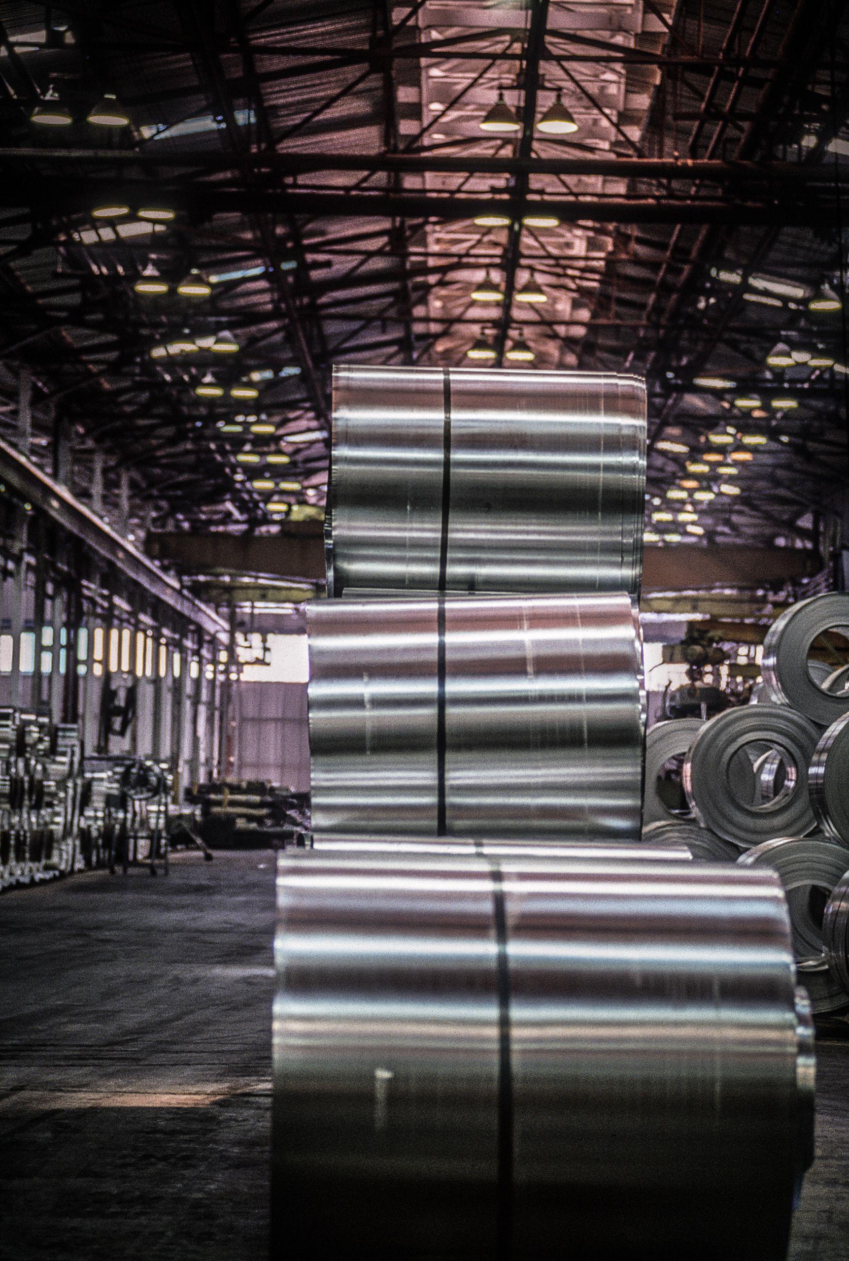 Aluminum Industry