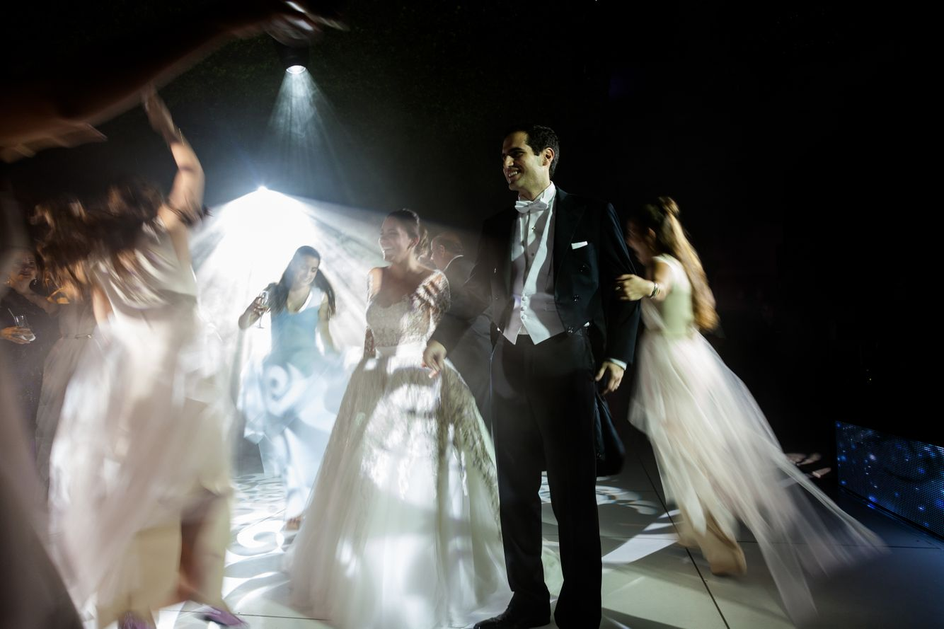 Moments in Life-Wedding