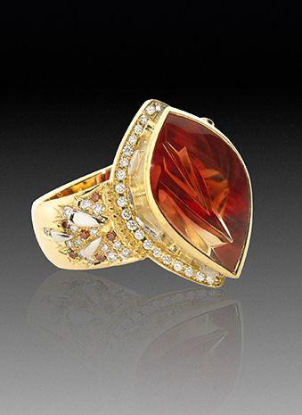 Firenze Ring
