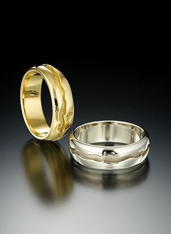 RELIEF RING COLLECTION