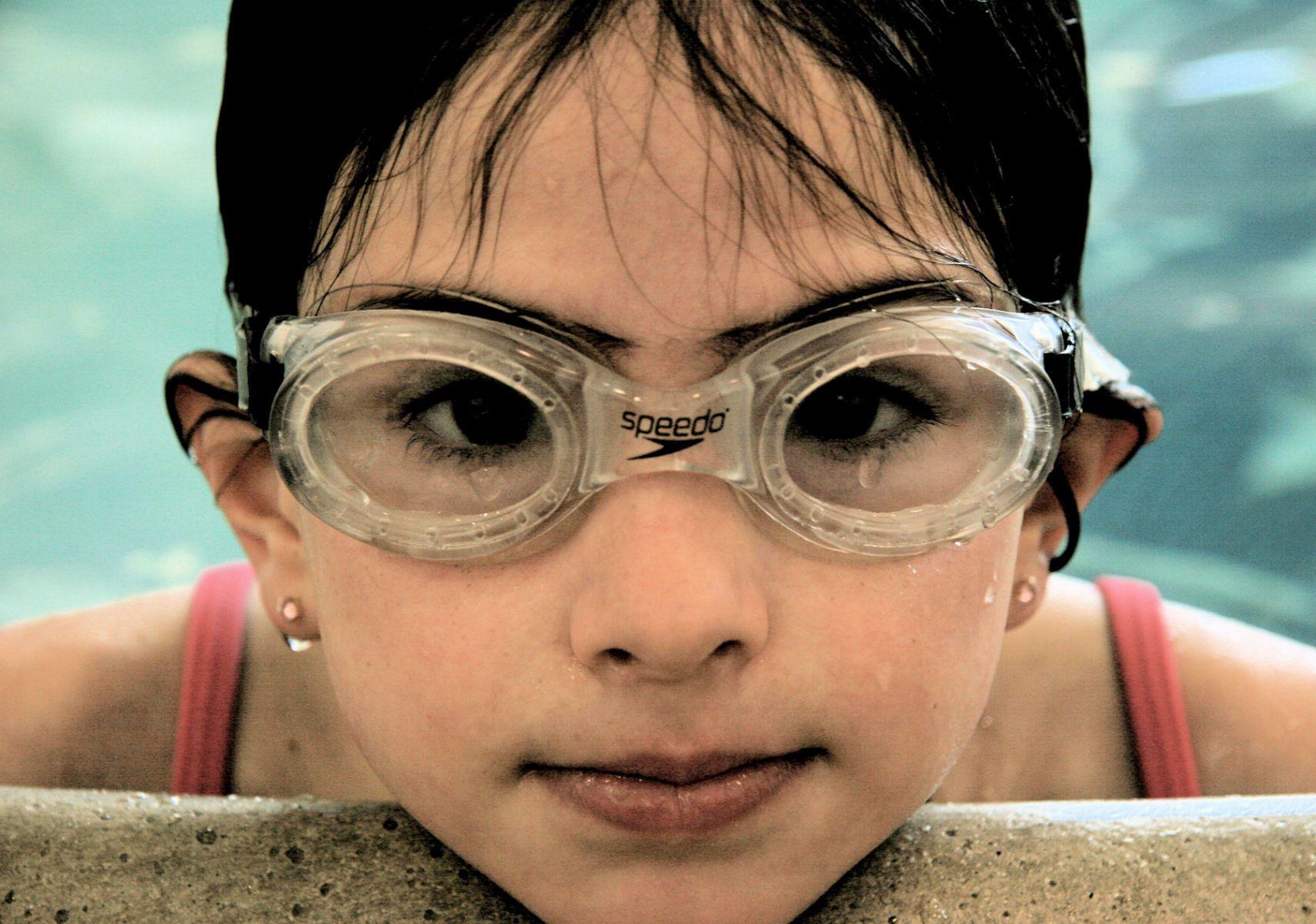 1swimmer