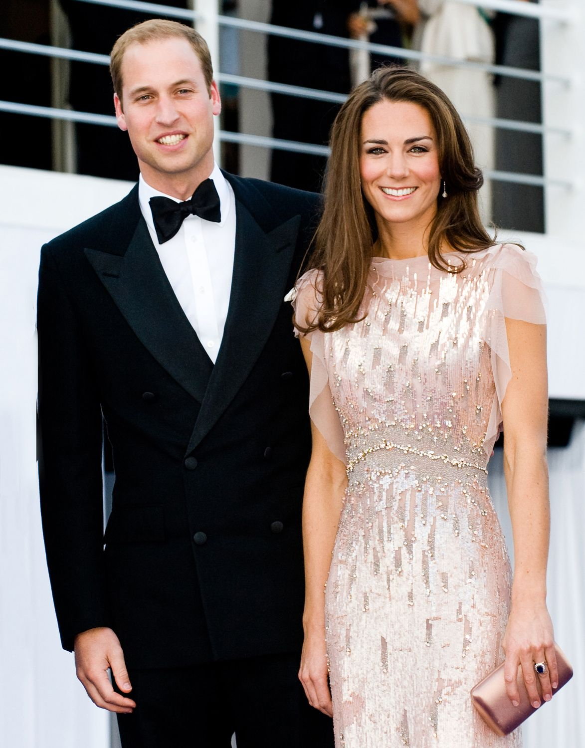 Duke & Duchess of Cambridge