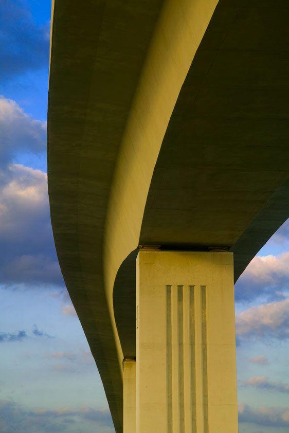 Seabreeze Bridge #2