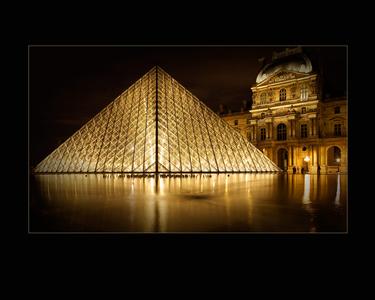 Louve in Paris