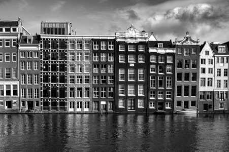 Windows, Ansterdam