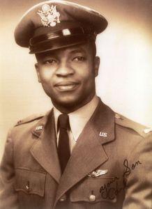 Lt. Carl A. Bailey      1929 - 1957