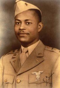 Lt. Charles Bailey     1919-2001