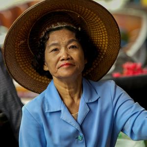 Bangkok merchant