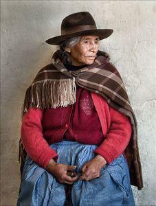 Cuzco Peruvian Women