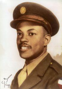 Sgt. Maurice .    1906-1984