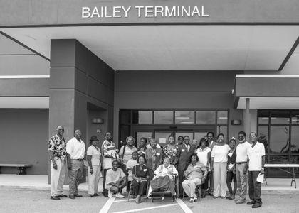 Bailey Terminal