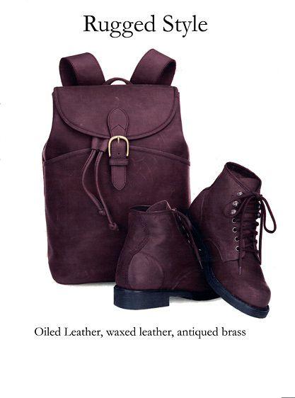 j. Crew Leather Goods