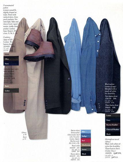 J. Crew Clothes Rack