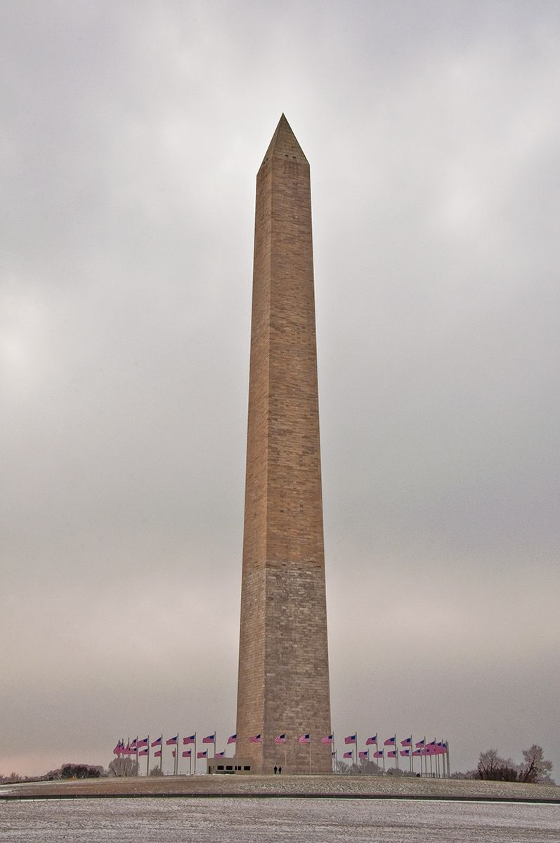 Washington Monument, Washington D.C.