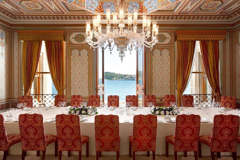 Çiragan Palace Kempinski Istanbul