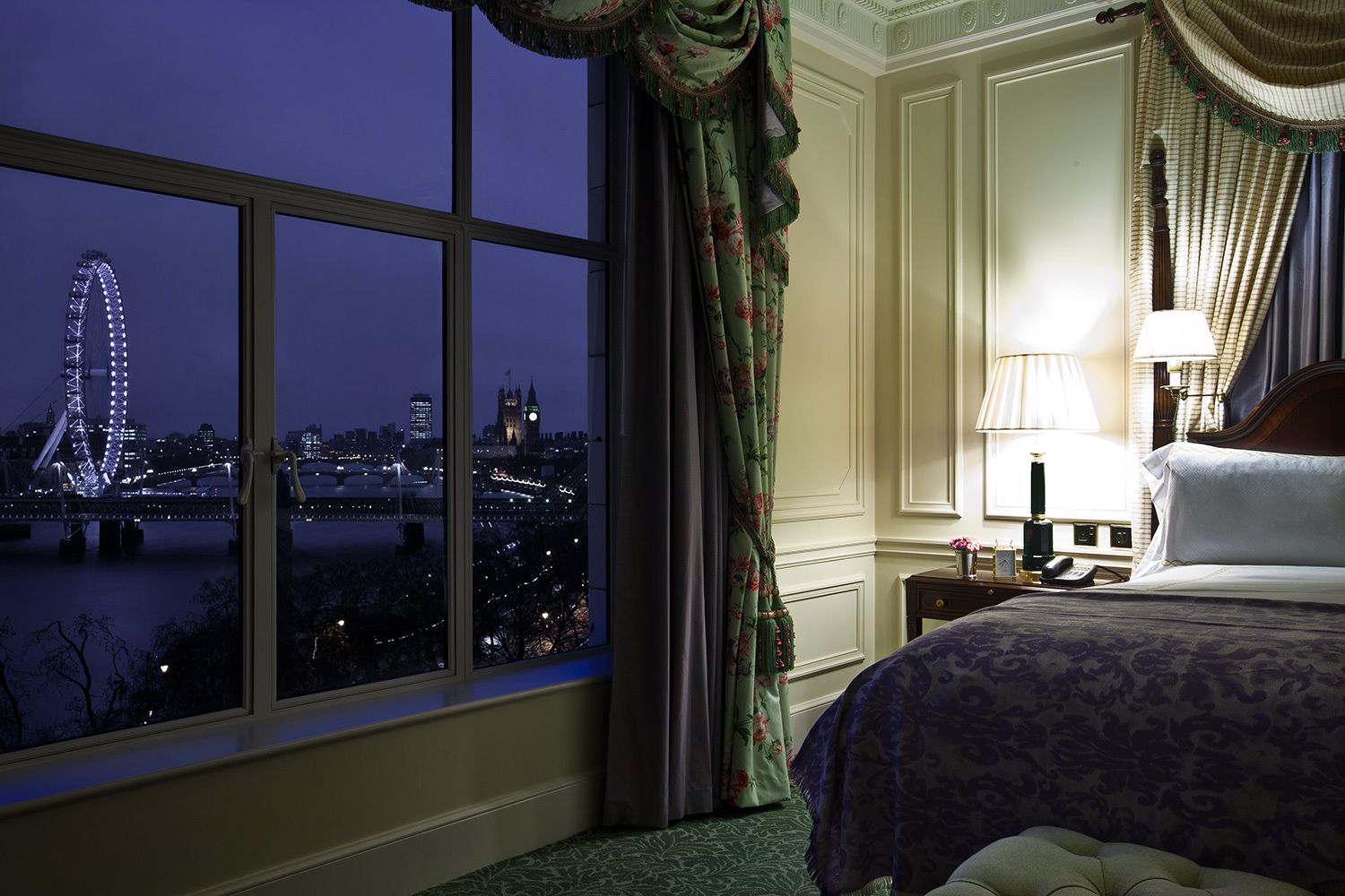 The Savoy Hotel London by Fairmont